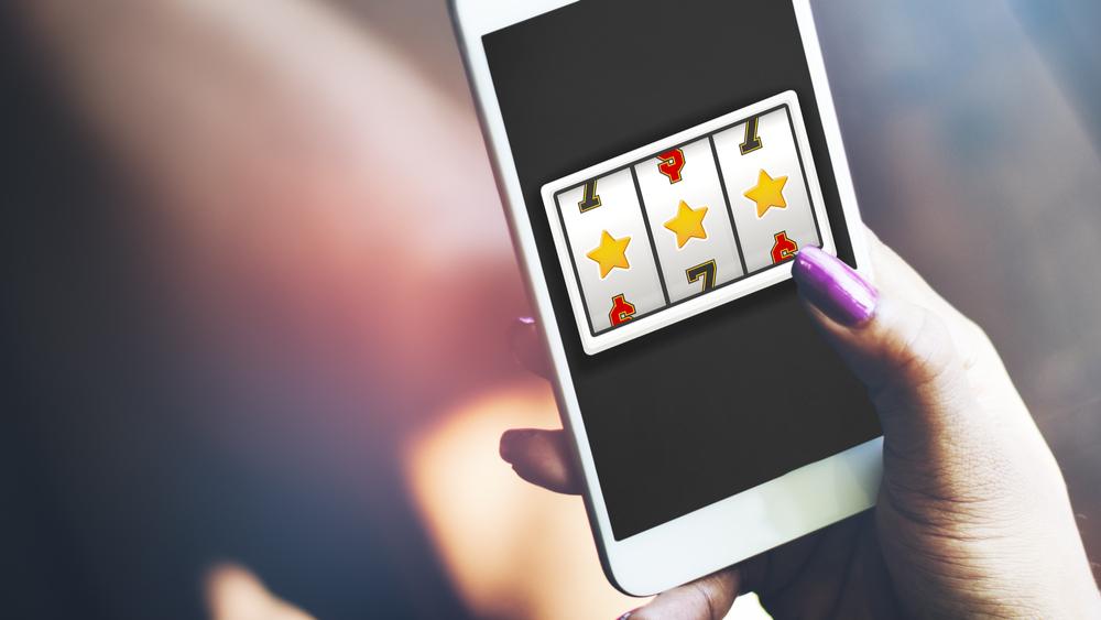 a good online casino